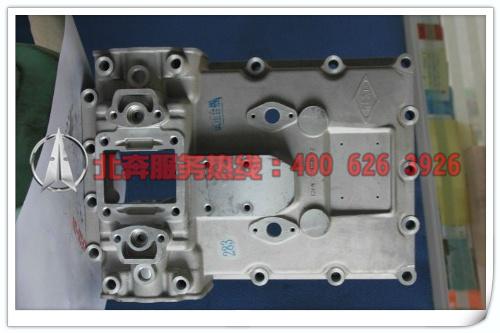 北奔5S-111GP变速箱盖