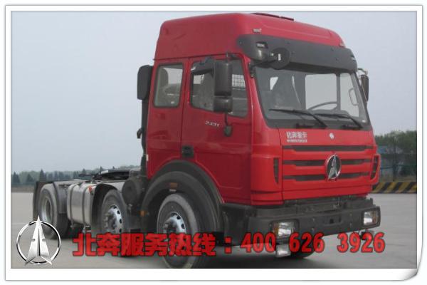 北奔重卡 牵引车 ND4240L23J6Z00