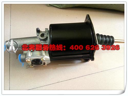 怎么修理离合器助力泵高清图片