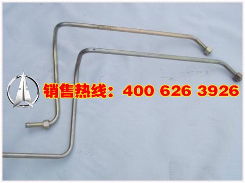北奔重卡配件-离合器铁管