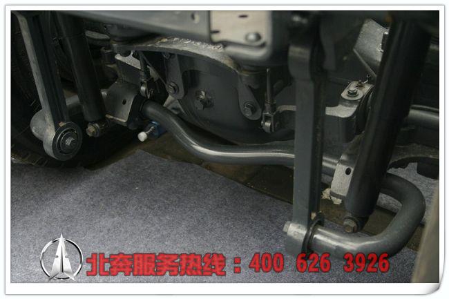 北奔v3重卡牵引车(轻量化)(nd4251b32j7)--北奔配件