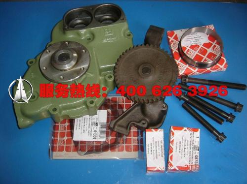 北奔2629-OM442水泵-修理包
