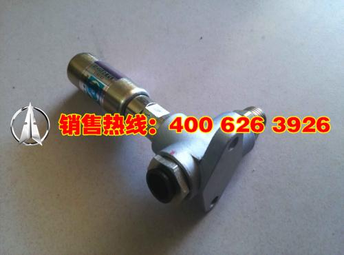 北奔重卡配件-发动机手油泵 118 0583