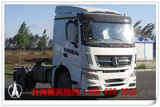 北奔重卡 牵引车 ND4180A38J7