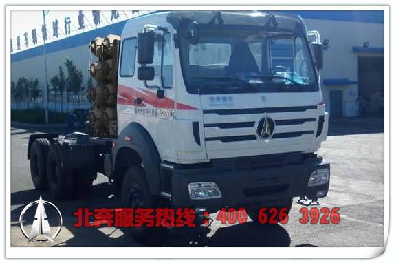 北奔重卡 牵引车 ND4250B38J6Z00