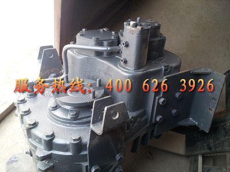 LF200分动箱